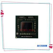 CPU Processor AMD A8-3500M Quad-Thread Am3500ddx43gx-Socket FS1 Ghz A8-Series