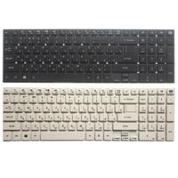 Ruso para Packard bell easynote p5ws5 p7ys5 Q5WS1 P7YS0 TS11 TS11hr TS44 LS11 VG70 teclado portátil RU|Teclados de repuesto|Ordenadores y oficina -