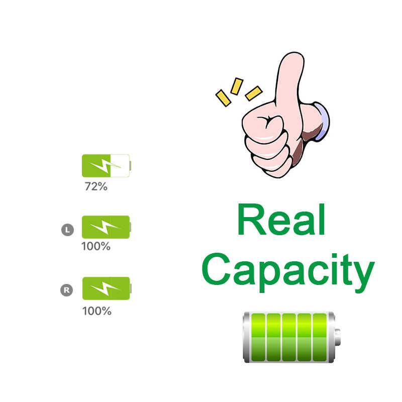 I90000 max tws bezprzewodowe słuchawki mogą zmienić nazwę 8D Bluetooth 5.0 słuchawki słuchawki douszne Super Bass regulacja głośności PK i200 1536u i9000 pro