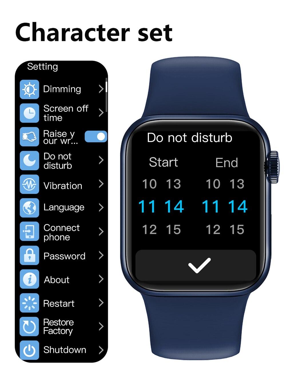2021 iwo 13 chamada bluetooth relógio inteligente