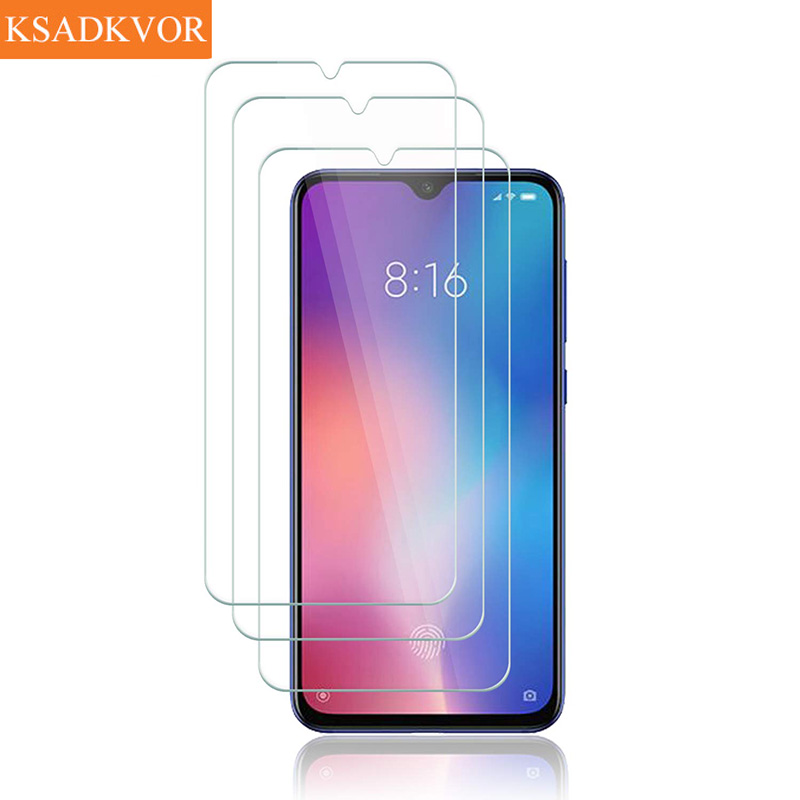 Tempered Glass for Xiaomi Mi 9 SE Screen Protector Phone Film Xiaomi Mi9 SE on Protective Glass Xiaomi Mi 9SE MI9SE Safety Glass(China)