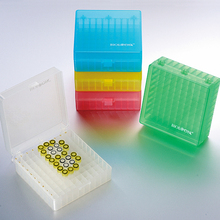 PP криогенная коробка морозильная камера