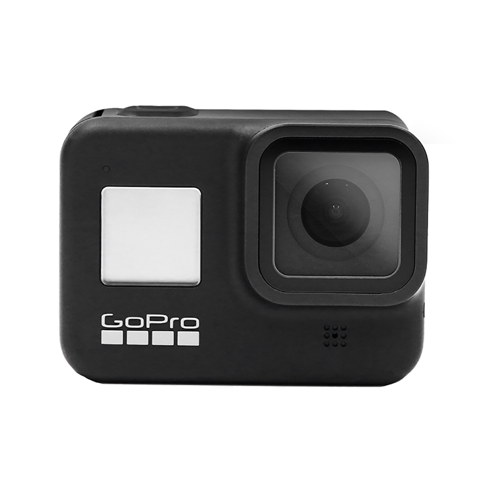 Gopro HERO 8 Black Action Camera Outdoor Sports Camera with 4K Ultra HD Video Live Streaming Stabilization 2