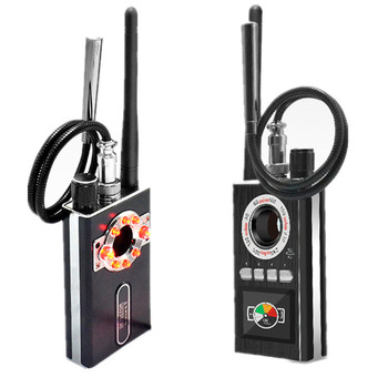 2020 New AI Intelligent Upgrade K88 Bug Wiretap Anti Spy Bug Detector Mini Hidden Camera GSM GPS Tracker Eavesdropping Finder 5