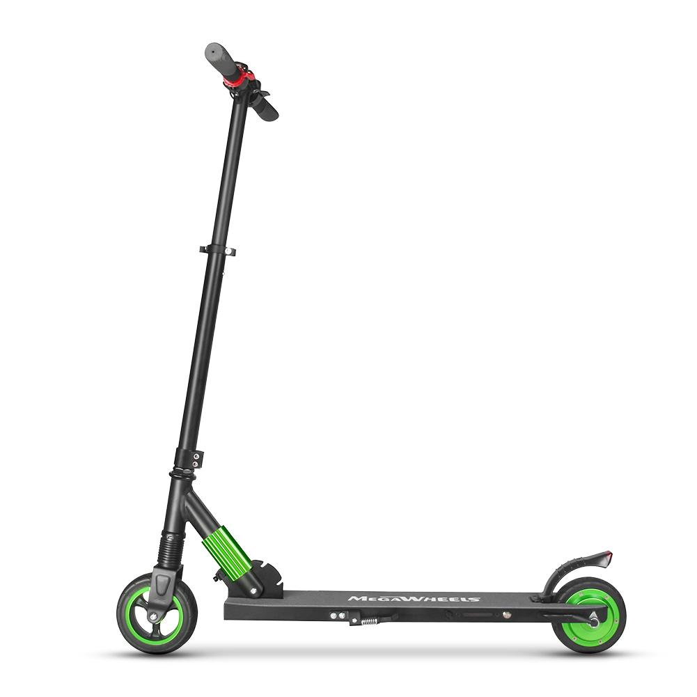 S1-1 Adult Kids Portable Folding <font><b>Electric</b></font> <font><b>Scooter</b></font> <font><b>250W</b></font> Motor 23km/h 2 Wheels Maximum Load Capacity 90kg <font><b>Electric</b></font> <font><b>Scooter</b></font> <font><b>Scooter</b></font> image