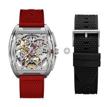 Ciga Ontwerp Z Serie Horloges Mannen Business Automatische Mechanische Klok Ciga Luxe Horloge Waterdicht Klok Mannen Horloge Klok