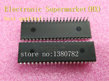 Free Shipping 50pcs/lots PIC16F877A I/P  PIC16F877A  DIP 40 New original  IC In stock!