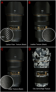 Camera Carbon Fiber Film Body Cover For Lens Stickers For Cameras Decoration Nikon/Canon/Sony/Nikon/Olympus DSLR SLR