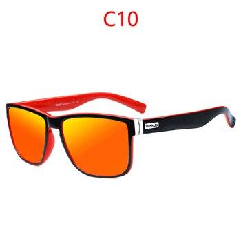 Viahda 2020 Popular Brand Polarized Sunglasses Men Sport Sun Glasses For Women Travel Gafas De Sol 20