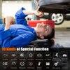Foxwell GT60 OBD2 Professional Car Diagnostic Tool Full System AT ABS SRS DPF EPB 19 Reset Service ODB2 OBD2 Automotive Scanner promo