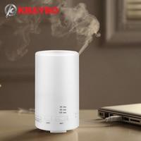 Kbaybo difusor de ar usb aroma umidificador de óleo essencial difusor aromaterapia carro fragrância ultra sônico umidificador led luz da noite|Umidificadores| |  -