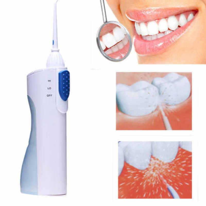 Neue Heiße Dental Wasser Flosser Oral Irrigator Irrigador Dental Waterpick Wasser Bewässerung Wasser Jet Pick Werkzeuge SMR88