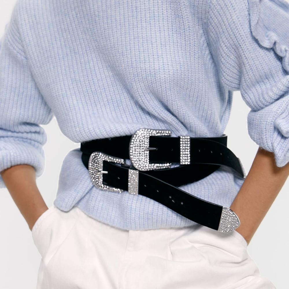 Best Lady Bohemian ZA Belly Chain For Women Wedding Vintage Artificial Leather Belt Accessories Body Jewelry Cute Girl Gifts