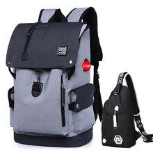 Мужской рюкзак, хит, сумка на плечо, мужская мода, Лучшие Дорожные рюкзаки, повседневный рюкзак, сумки для ноутбука, сумки для подростков, мальчиков, Mochila