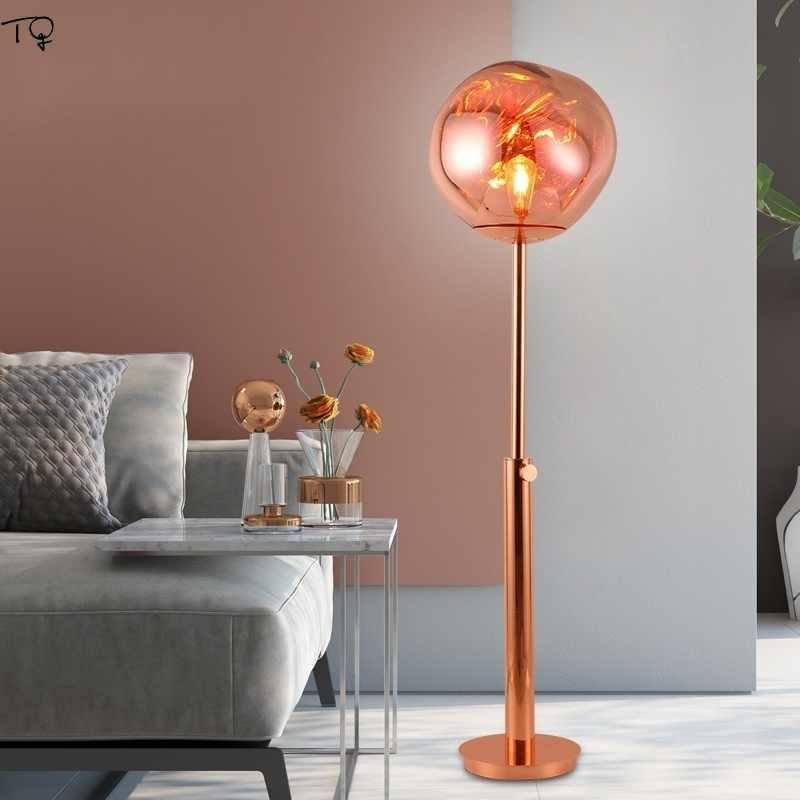 Nordic Modern Blubble Magic Lava Lamp