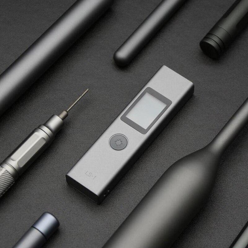 Портативный лазерный дальномер, несколько сцен приложений, легкий и удобный