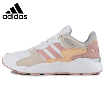 Original New Arrival  Adidas NEO CRAZYCHAOS Women's  Running Shoes Sneakers цена 2017