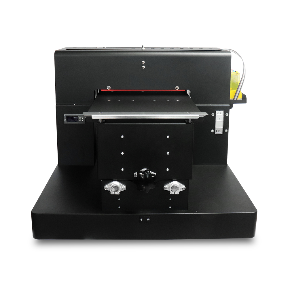 A3 size Flatbed Printer DTG Printers T-shirt Print Machine For - Office Electronics - Photo 4