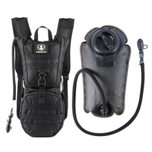 3L Mountaineering Storage Easy Use Multifunction Hydration Backpack Cycling Tactical Outdoor No Leakage Water Bag Military L0506