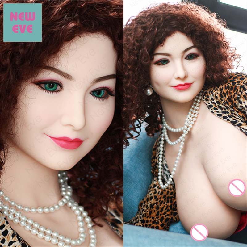 <font><b>162cm</b></font> ( 5.31ft) Realistic <font><b>Love</b></font> <font><b>Doll</b></font> For Men Masturbation Exotic Milf With Big Tits And Fat Ass Porno Free Shipping Real Price image