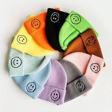 Новое поступление зимняя шапка для маленьких девочек и мальчиков