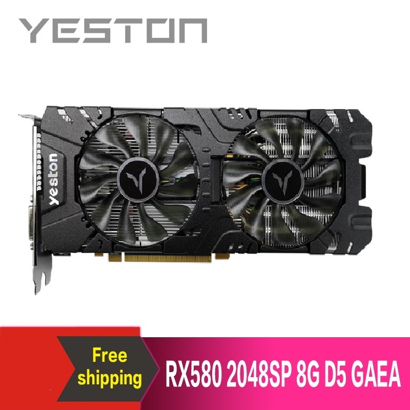 Pcie X16 Gaming Graphics Card