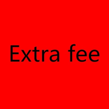 Additional Pay on Your Order - Shipping Extra Fee & Refund or Resend