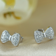 Solid Sliver S925 Jewelry Garnet Earring for Women Fashion Wedding Bizuteria White Topaz Gemstone Peridot Jewelry Stud Earrings цена