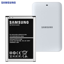 SAMSUNG Original Battery B800BC B800BE For Samsung GALAXY NOTE 3 N9006 N9005 N9009 N9008 N9002 Note3 NFC 3200mAh + Dock Charger
