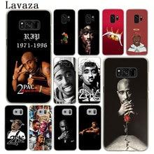2pac tupac Crown 2 pac Rap POP Phone Case for Samsu