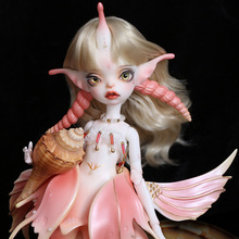 Shuga Fairy Uzoi Doll BJD 1/4 Girls Boys High Quality Toys Resin Figures Gift For girls boys