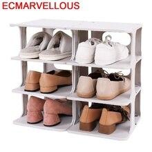Almacenamiento Kid Zapatero Para El Hogar Organizador De Zapato Storage Zapatera Cabinet Furniture Sapateira Mueble Shoes Rack