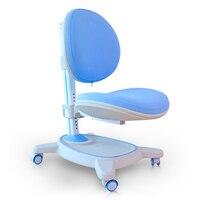 Kinder Sitzhaltung Korrektur Stuhl Heben Studie Stuhl Student Hause Stuhl Computer Stuhl Zurück Stuhl Schreiben Chai auf