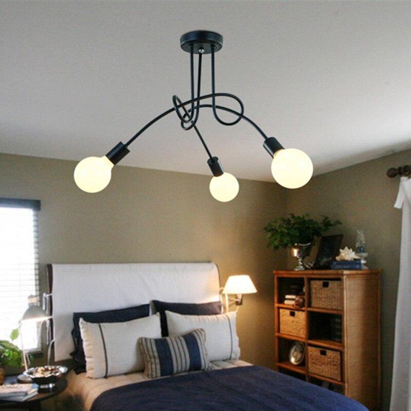 Luces de techo LED Luminaria Lámpara de techo Lámparas Luminarias - Iluminación interior - foto 5