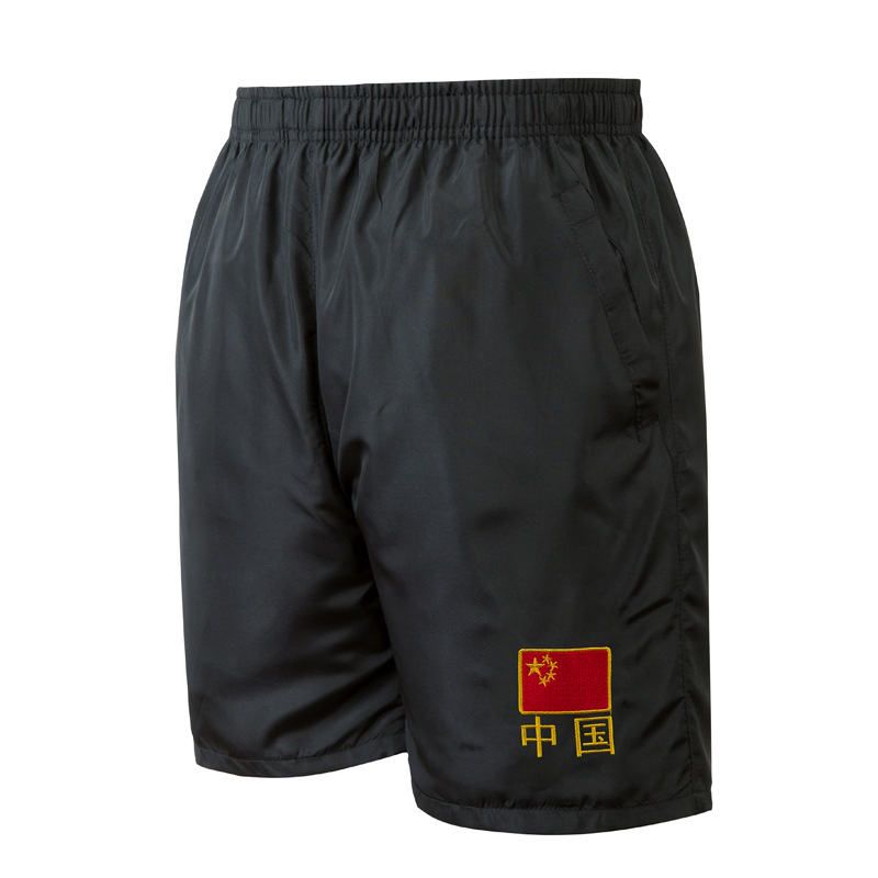 Special Forces Embroidery China National Flag Shorts Army Pants Bib Overall Outdoor Tactical Pants Army Fans Clothing Shorts