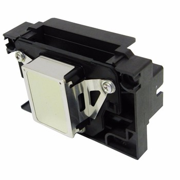Full Color F180000 Printhead for Epson R280 R285 R290 R295 R330 RX610 RX690 PX660 PX610 P50 P60 T50 T60 T59 TX650 L800 L801 цена 2017