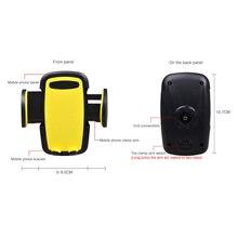 Flexible Folding Portable 3 in 1 Car Charging Mobile Phone Bracket Universal Models SP99