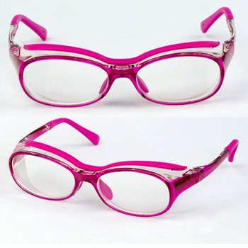 Exported to Japan: pollen proof goggles, wind proof goggles, dust-proof and blue light radiation proof goggles фото