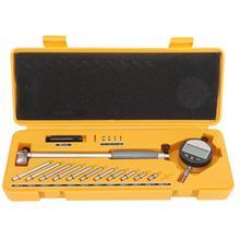 Gauge Measuring-Tool Micrometer Dial-Indicator Internal Digital 50-160mm Stainless-Steel
