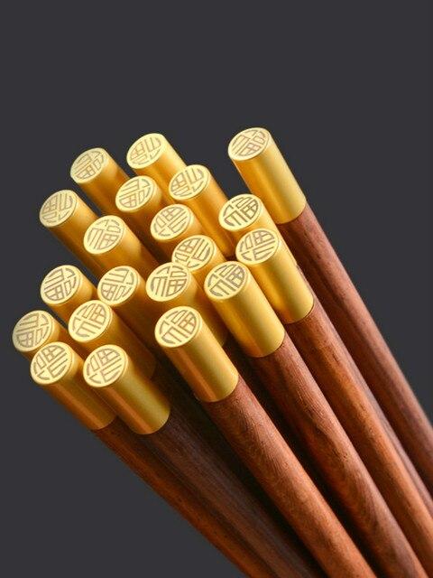 Фото деревянные палочки для суши палочки еды посуда портативная подарочная