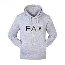 NEW Sports hoody Sweatshirt MEN Warm Fall Winter Running Gym Fitness Sweater Jacket Men Running Sports Outdoor pullover Jackets