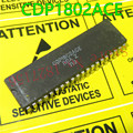 Новый и оригинальный CDP1802ACE CMOS 8-Bit микропроцессоры