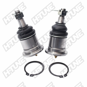 Image 3 - 25mm Extended Front Greasable Upper Ball Joint For Triton L200 ML MQ Pajero 2005 2014