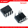 Чип управления ЖК-дисплеем TNY267PN TNY267P TNY267 DIP7, погружение в большое количество на складе, можно приобрести напрямую 10 шт./лот