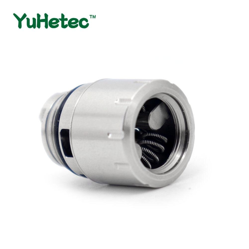 YUHETEC V8 Baby RBA Coil For TFV8 Baby/Tfv8 Big Baby Atomizer - Silver
