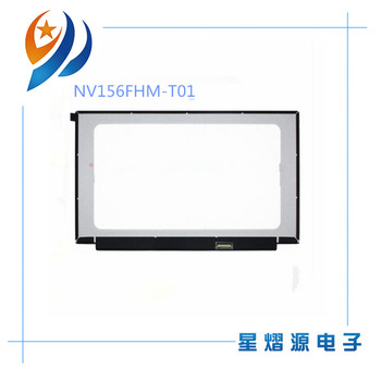 15.6''inch Laptop Lcd Screen Dispaly Replacement NV156FHM-T01 B156HAK02.0 H/W:3A 1920*1080 40 pin No screw hole