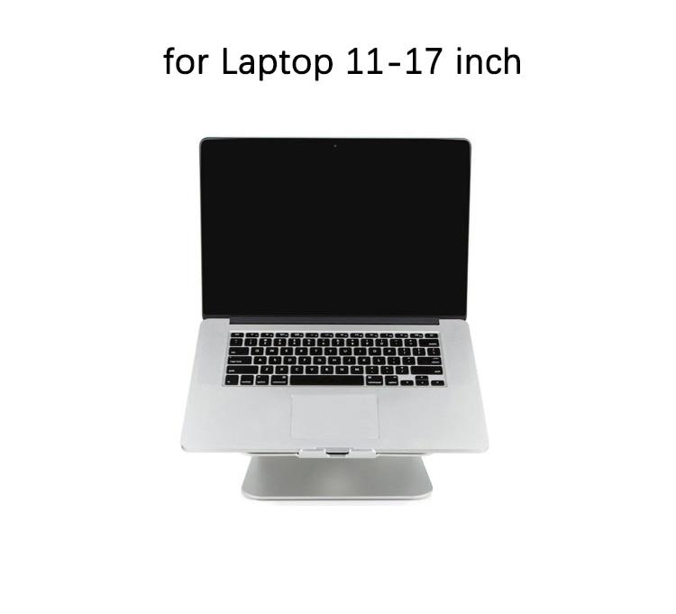 Aluminum Alloy Cooling Laptop Holder