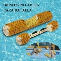 Aufblasbare Turnier Schwimmen Ring Pool Float Spiel Spielzeug Wasser Sport Spielzeug Für Party Gladiator Floß Kickboard Schwimmen Pool Spielzeug