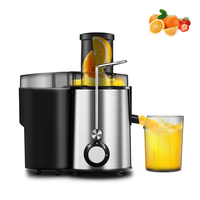 Portable Blender Mixer Juicer High Power Food Processor Ice Smoothie Bar Fruit Blender Orange Juice Maker Cup Mixer Bottle