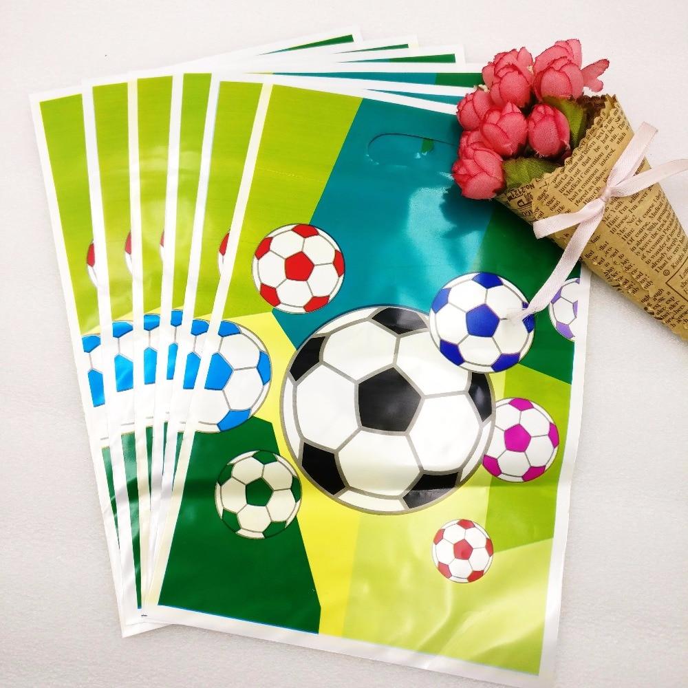Открытка футбольная тематика